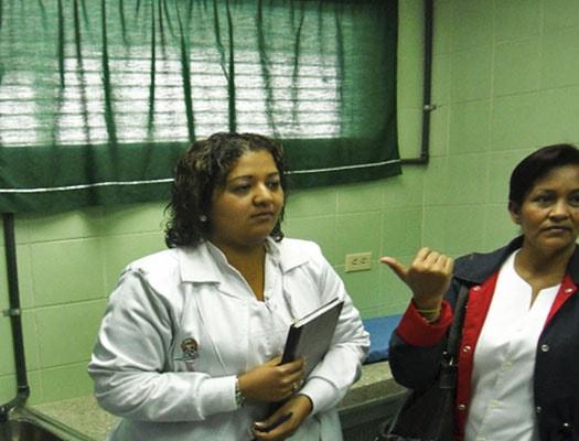 Módulo De Grado Medio En Cuidados Auxiliares De Enfermería