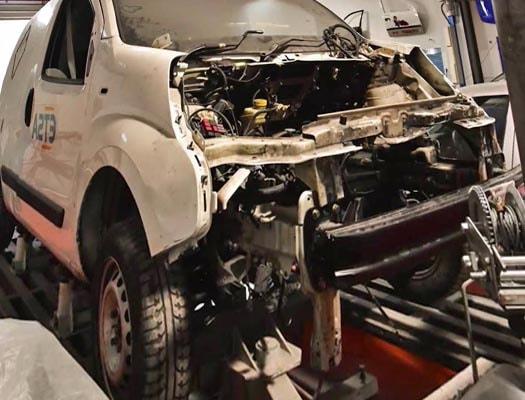 Técnico En Electromecánica De Vehículos Automóviles 2018 En